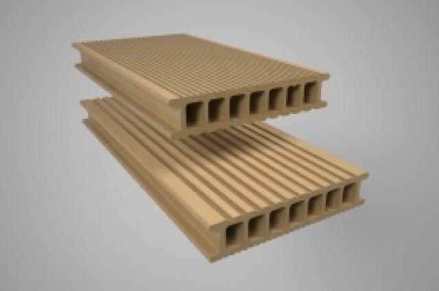 terasové systémy Twinson